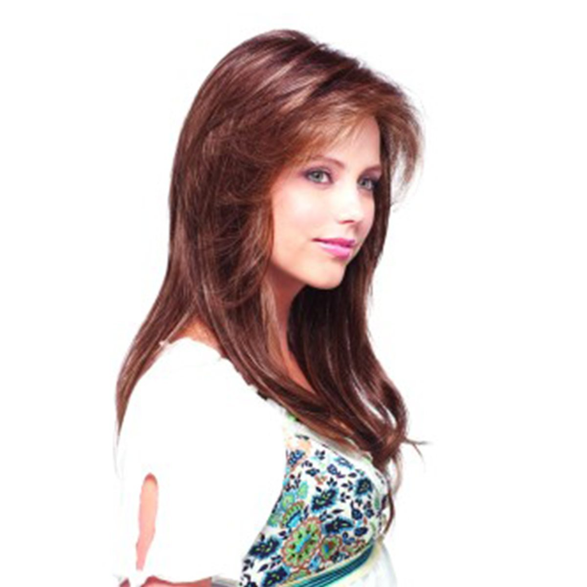Tani Wig Sentoo Premium - image ashley-rop on https://purewigs.com