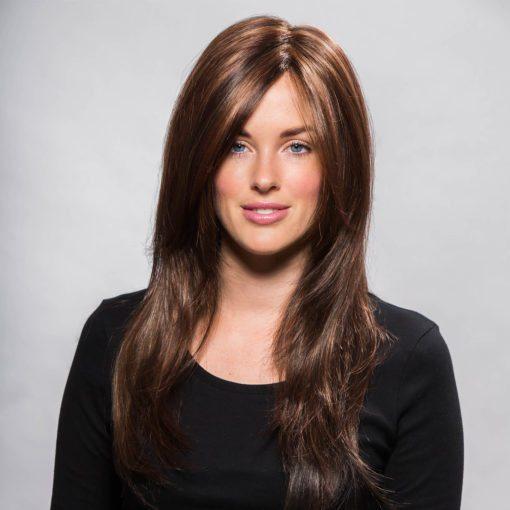 Sakura Long Wig Sentoo Premium - image Sakura-long-front-510x510 on https://purewigs.com