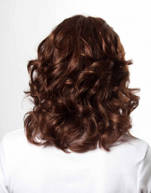 Sentoo PP 402 Wig Sentoo Premium Plus - image pp-402-back-510x652 on https://purewigs.com