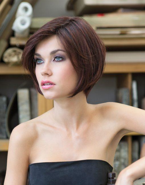 Lucca Deluxe Wig Stimulate Ellen Wille - image Lucca-Deluxe-Dark-Auburn-510x652 on https://purewigs.com