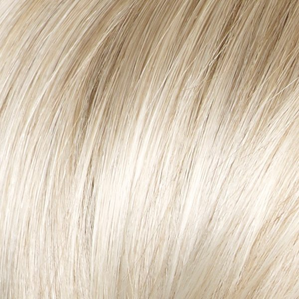 Ivy wig Noriko Rene of Paris - image platinum-pearl on https://purewigs.com