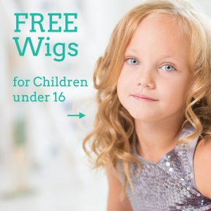 Free Wigs for Kids • Purewigs
