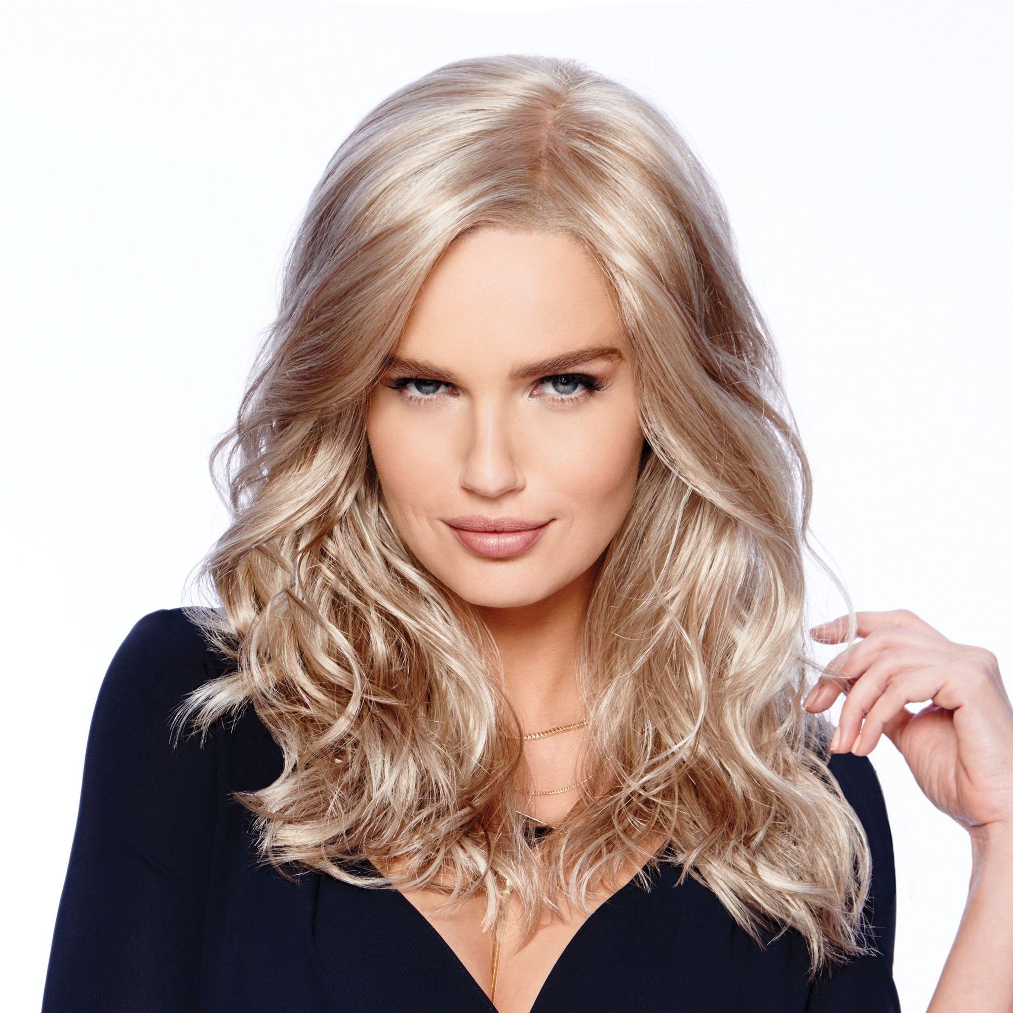 Amber Wig Hair World - image Longing-for-Long on https://purewigs.com
