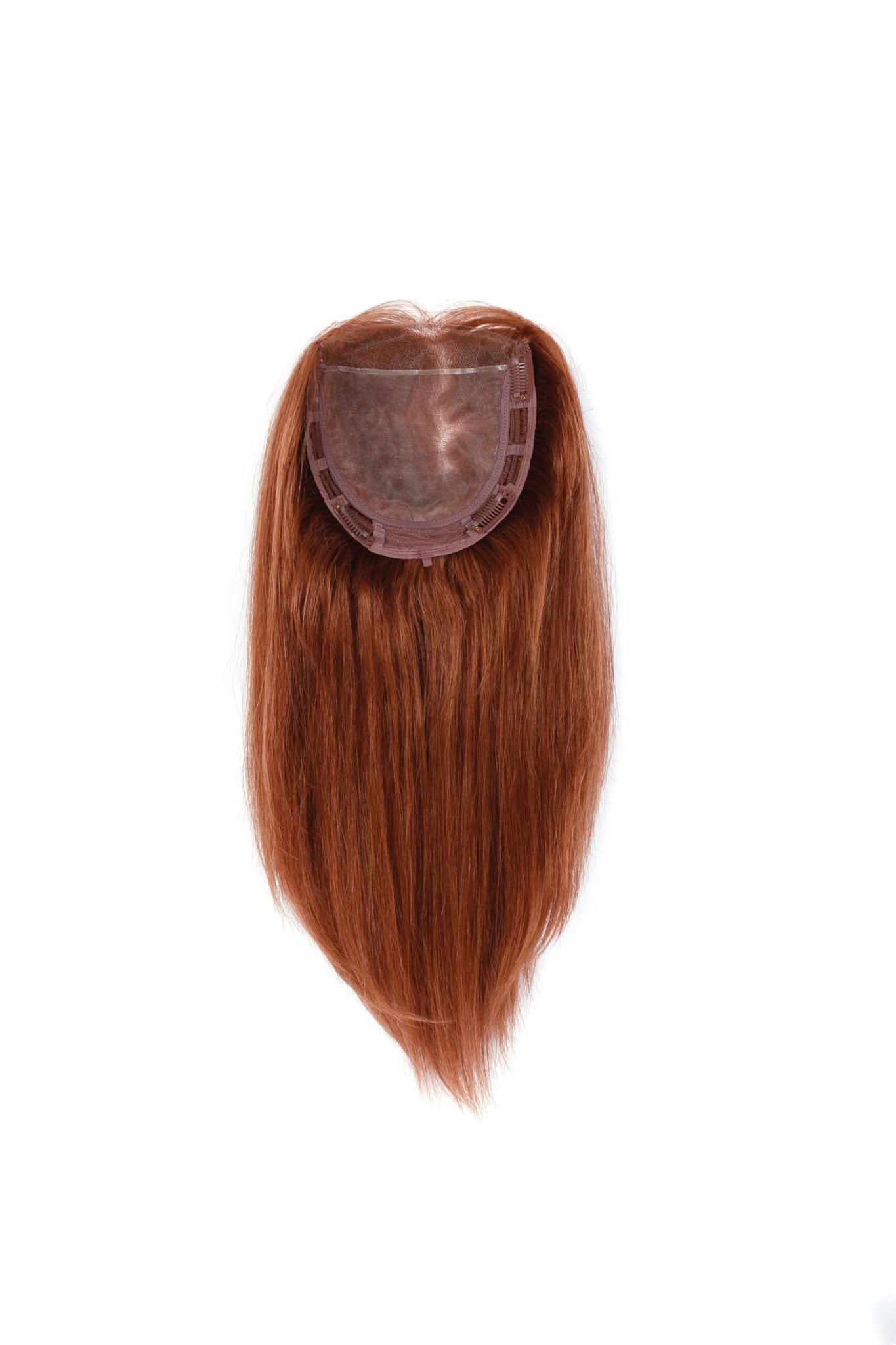 Special Effect Human Hair Top Piece Raquel Welch UK Collection - image Special-Effect_Back_forWeb on https://purewigs.com