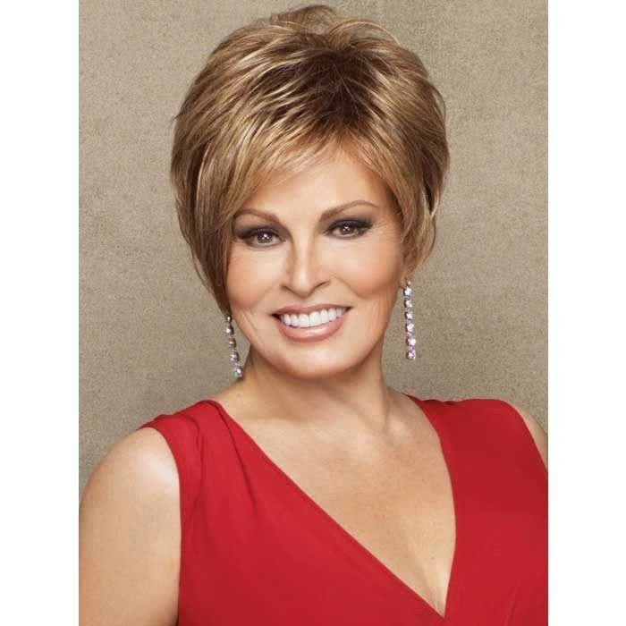 Always Wig Raquel Welch UK Collection - image cinch on https://purewigs.com