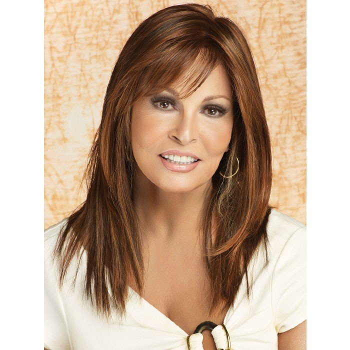 Always Wig Raquel Welch UK Collection - image show-stopper on https://purewigs.com