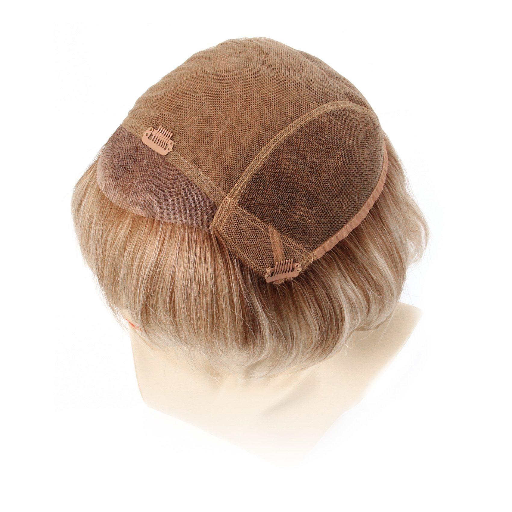 Close Hair Piece Ellen Wille Hair Society Collection - image Close-Hairpiece-Hair-Society-4 on https://purewigs.com