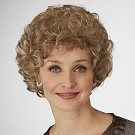 Fiona Wig, Dimples Rose Collection - image milady_t on https://purewigs.com