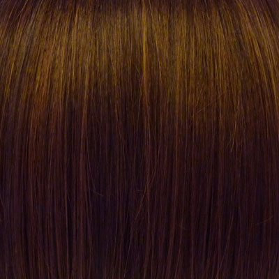 Human Hair Fringe Raquel Welch UK Collection - image 6_30-Chocolate-Copper- on https://purewigs.com