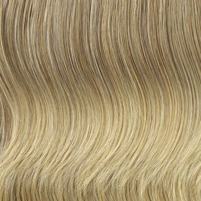 Special Effect Human Hair Top Piece Raquel Welch UK Collection - image GW-golden-wheat- on https://purewigs.com