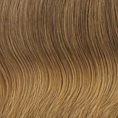 Special Effect Human Hair Top Piece Raquel Welch UK Collection - image r1416t-buttered-toast-WEB on https://purewigs.com