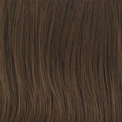 Top Billing Hair Piece Raquel Welch UK Collection - image rl10-12-Sunlit-Chestnut on https://purewigs.com