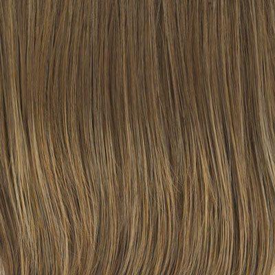 Top Billing Hair Piece Raquel Welch UK Collection - image rl12-16-Honey-Toast on https://purewigs.com