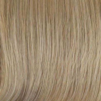 Top Billing Hair Piece Raquel Welch UK Collection - image rl16-88-Pale-Golden-Honey on https://purewigs.com