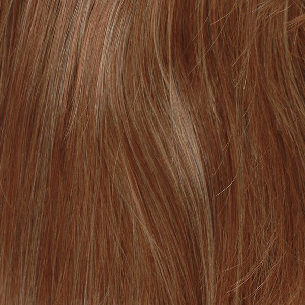Pizzazz Wig Natural Image - image Caramel-Glow on https://purewigs.com