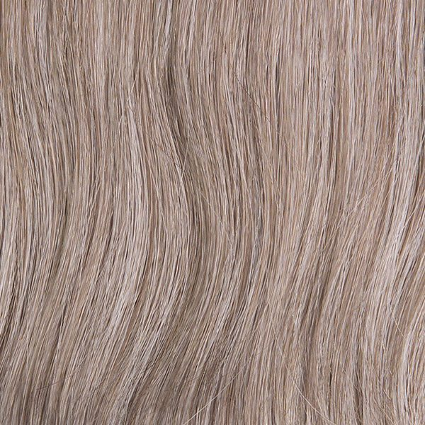 Pizzazz Wig Natural Image - image G101-Platinum-Mist on https://purewigs.com