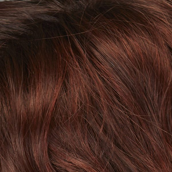 Pizzazz Wig Natural Image - image Rich-Chestnut-Root on https://purewigs.com