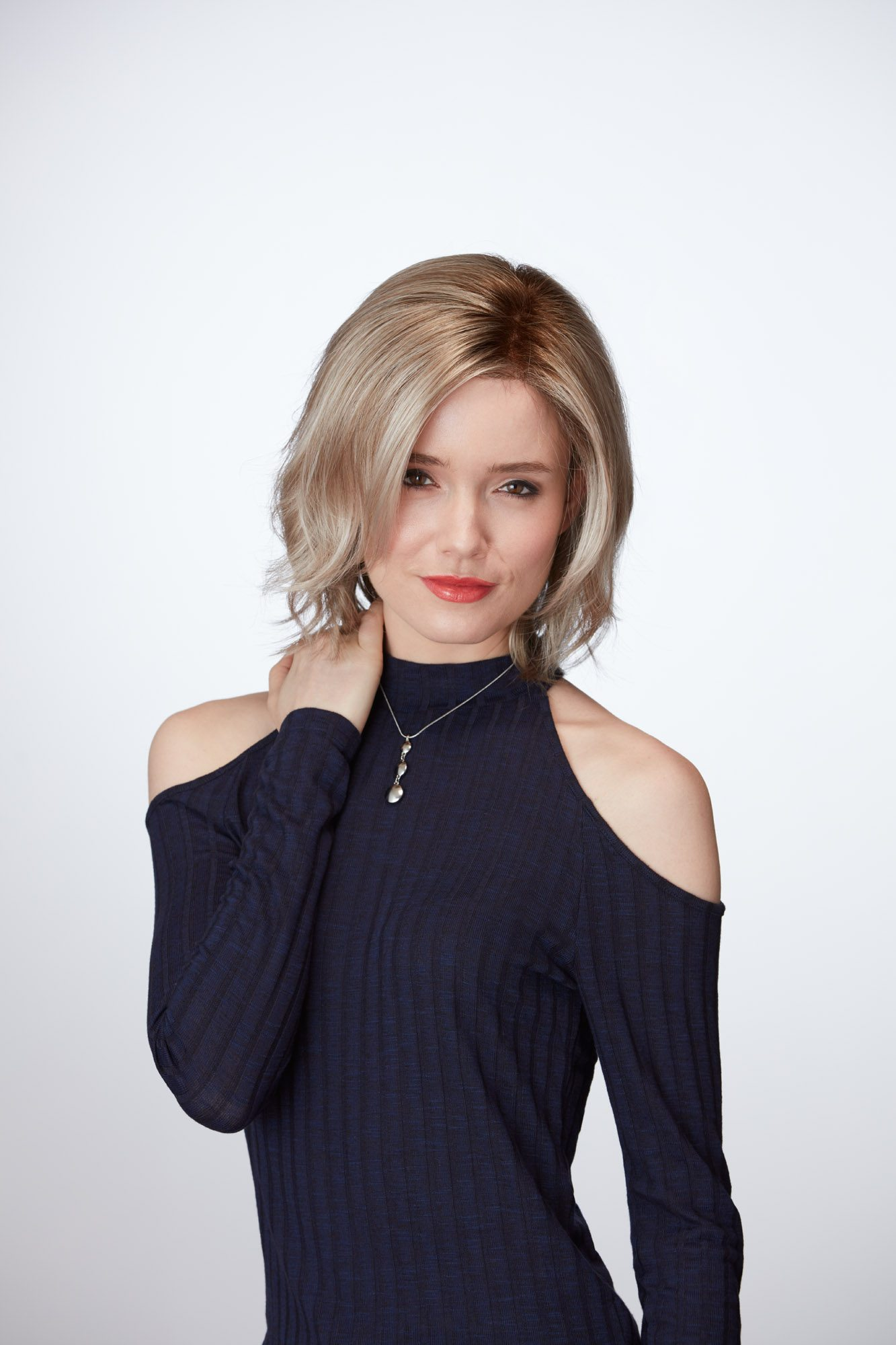 Adore Wig Natural Image - image Adore_G10110_162 on https://purewigs.com