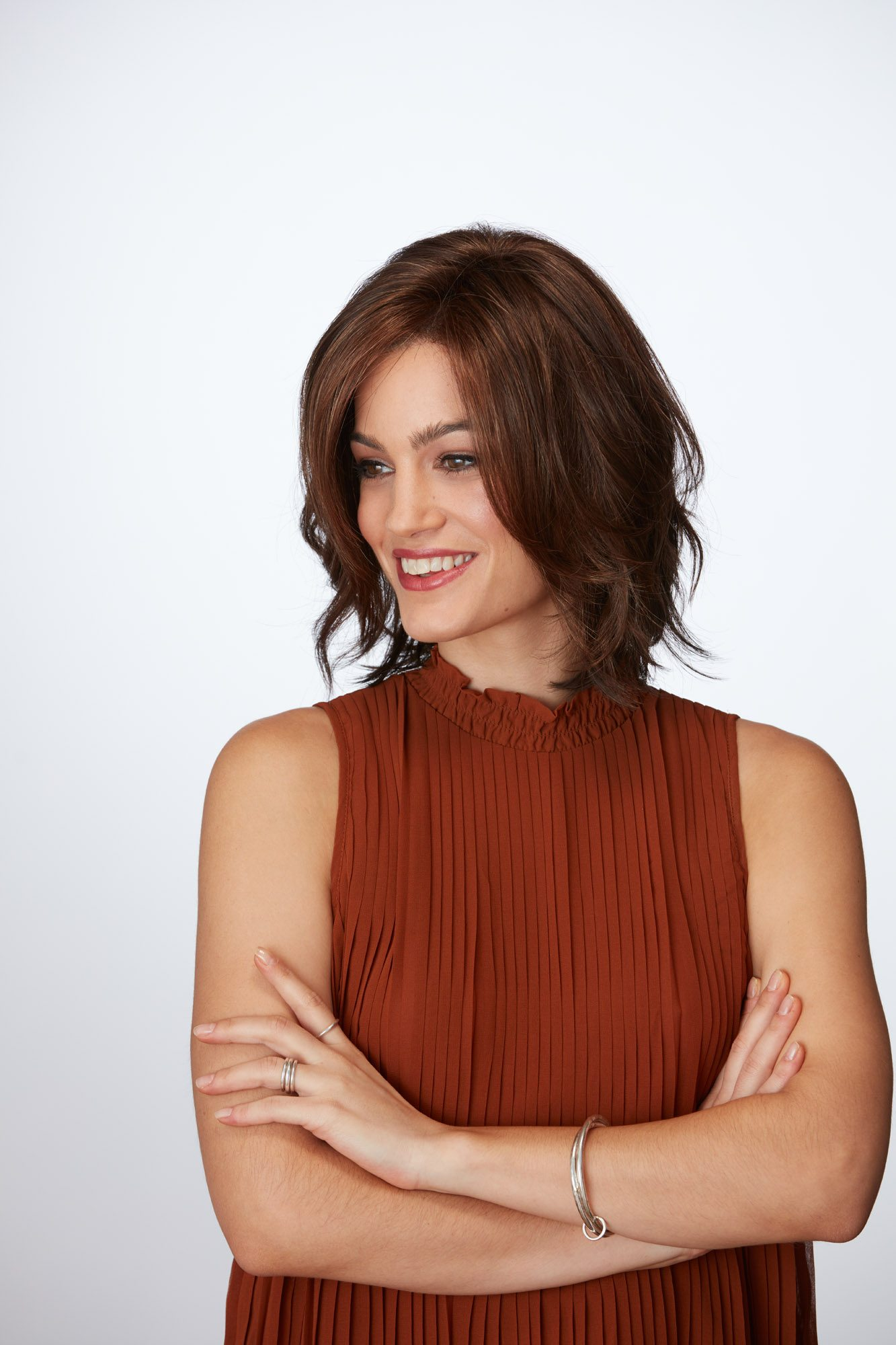 Adore Wig Natural Image - image Adore_G630_135 on https://purewigs.com