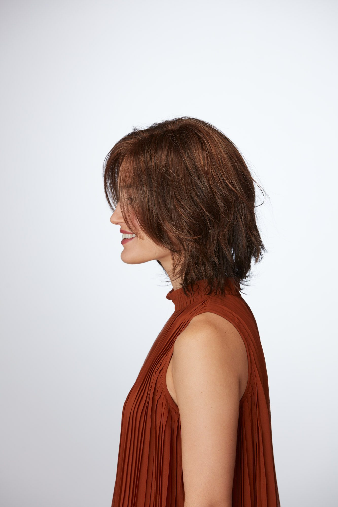 Adore Wig Natural Image - image Adore_G630_146 on https://purewigs.com