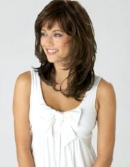 Affair Wig Ellen Wille Hair Society Collection - image Crystal-Chocolate-Copper-FRONT-main-190x243 on https://purewigs.com