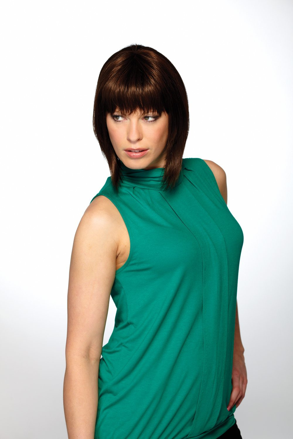 Adore Wig Natural Image - image Victoria-R10-Front-Main on https://purewigs.com